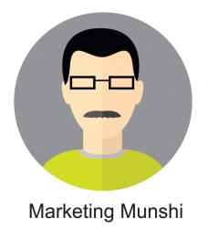 Marketing Munshi