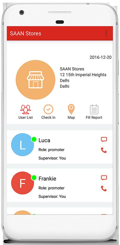 Enterprise Mobile App Development