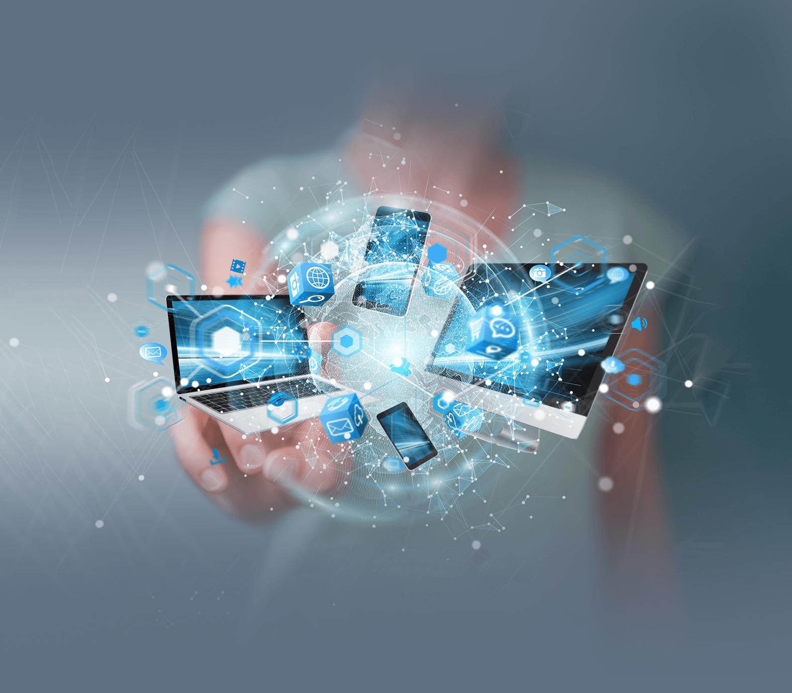 Interactive Content Marketing