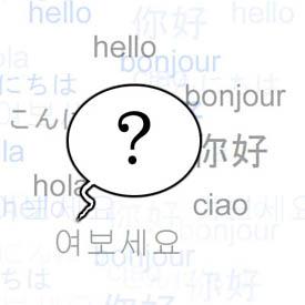 Languagebarrier