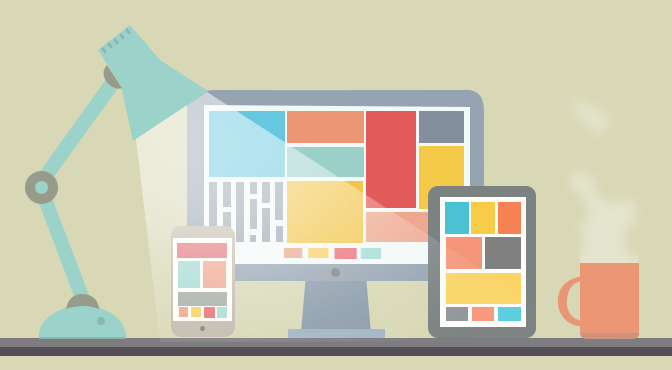 Benefits of Responsive Website