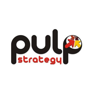Pulp Strategy - Digital Marketing Agency