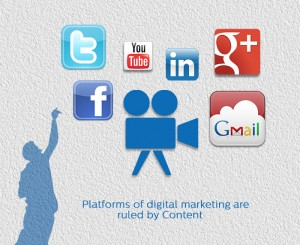 Content Rule in Digital Marketing