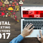 Digital Marketing Predictions 2017