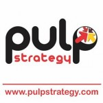 Pulp Strategy - Logo