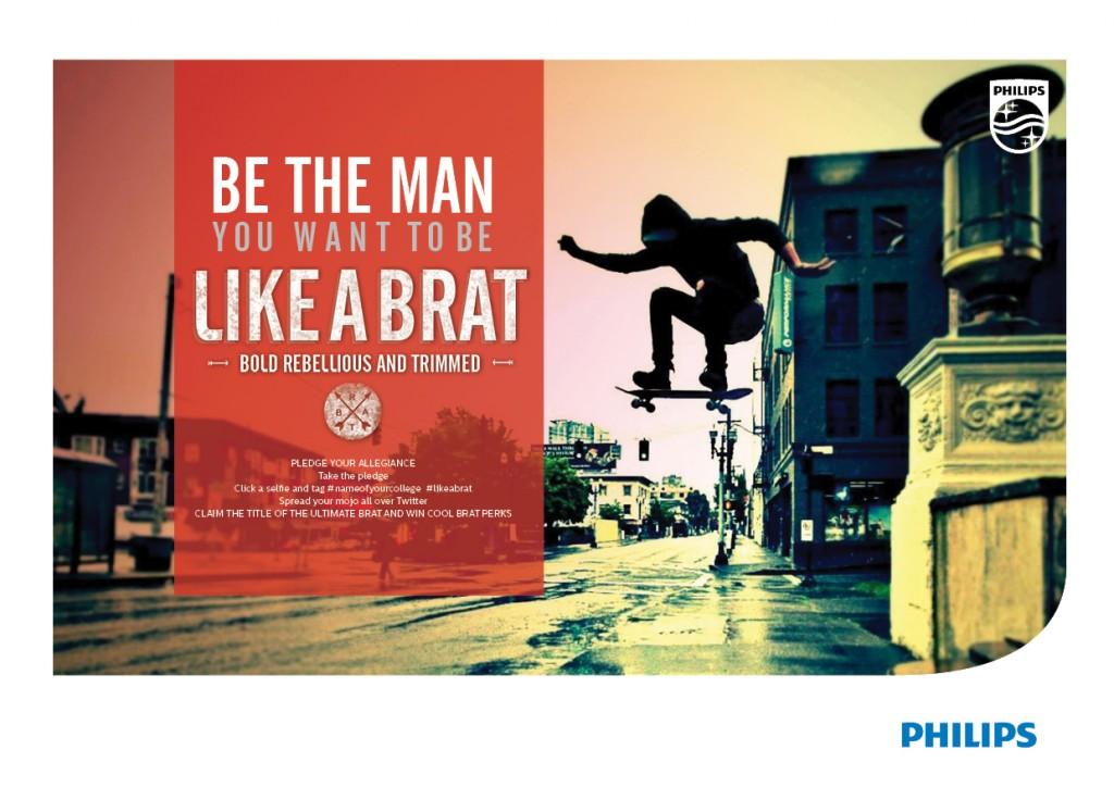 Philips Big Leap