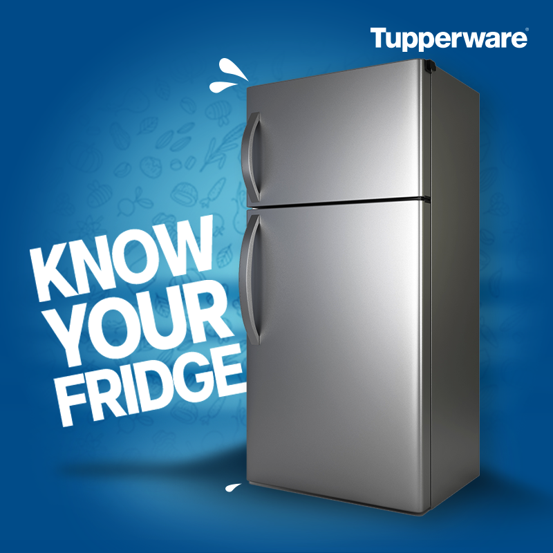 know your fridge