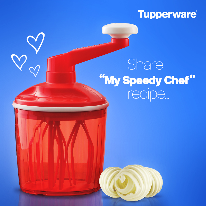 speedy chef