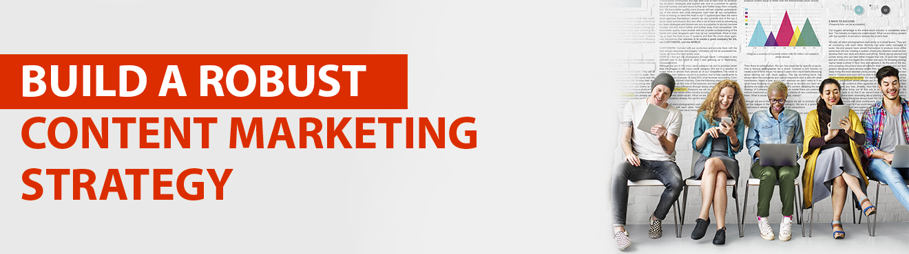 What makes a great Content Marketing Strategy?